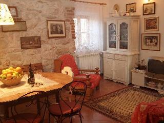 Rusula Vrsine  near Trogir- 9 km