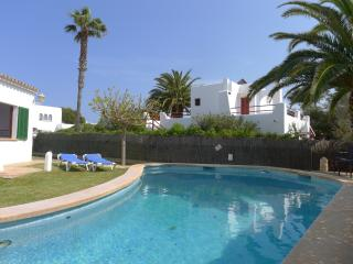 Villa with private Pool at 600m from beach, Cala d'Or