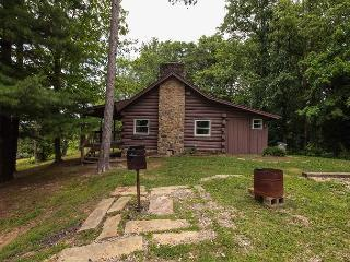 1900s Log Cabin Rental, Logan