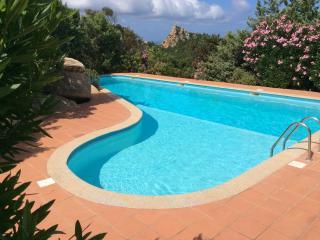 casa vacanze, Costa Paradiso