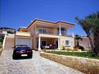 Villa Hermosa, Moraira