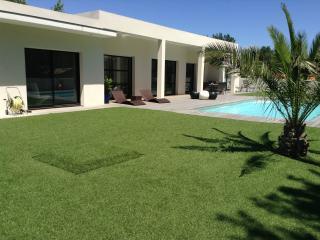 Villa piscine privée Grau d'Agde, Le Grau d'Agde