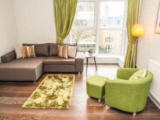 Old Street / Barbican Spacious Family Holiday Apt., Londres