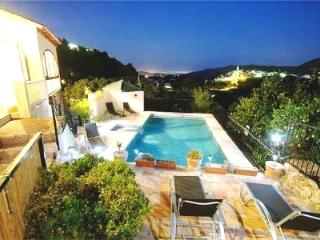 Casa Marquis - Sleeps 7 Wonderful Views, Parcent