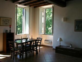 Historical Center Studio Giulia, Rome