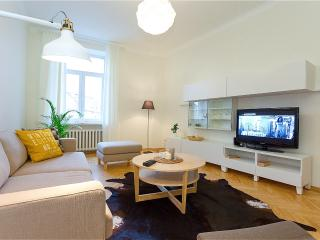 Exclusive 2-Bedrooms Apartment in Town hall, Vilnius