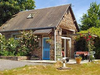 La Cachette - Cottage retreat set in its own garden in the middle of Normandy.