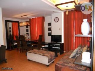 Big 3 bedroom Condo, Marikina