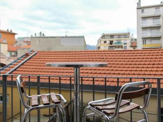Nice Appartement Centre Gare avec Balcon