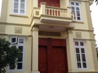 Chez Madame Viet, Hanoï