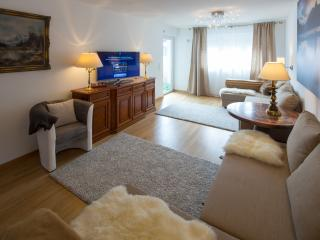 Family Luxury Apartments in the center of Garmisch, Garmisch-Partenkirchen