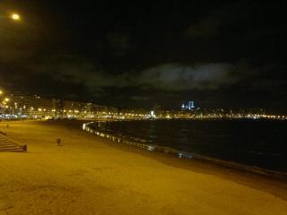POCITOS BEACH APARTMENT, Montevideo