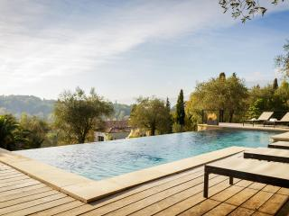 Prestigious Bastide in the hinterland of Cannes, Grasse