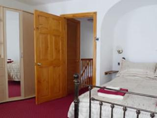 2 x Comfortable Double Bed rooms