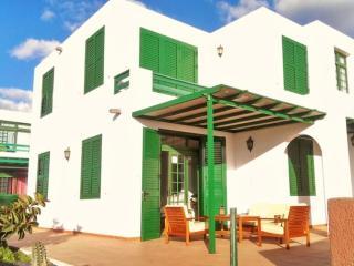 Casa Los Ajaches - Tranquilo Duplex para 4 junto a las Playas de Papagayo