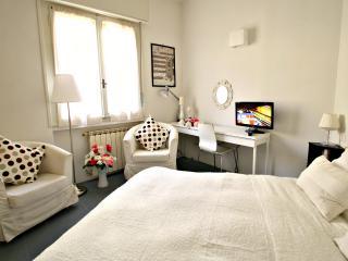 Barbadori Suite near Ponte Vecchio, Florencia
