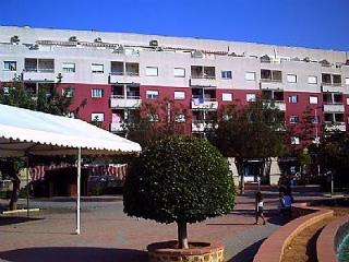 Smart  apartment two bedroom Europa 3, Torrevieja
