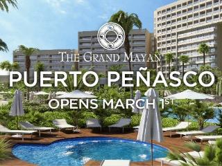 Grand Mayan - Rocky Point – Puerto Peñasco - Golf