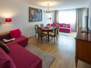 Family Luxury Apartments in Garmisch, Garmisch-Partenkirchen