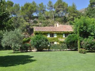 La Bergerie - wifi, charm, history with modern conveniences atMoulin de la Roque