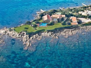 Suite a Villa Solenzana, Stintino