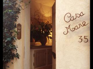 Casa Mare - townhouse in the old part of Antibes