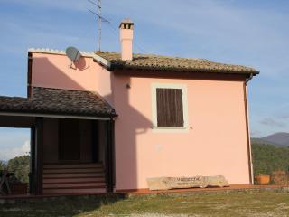 Villa Vallocchia + dependance with private pool