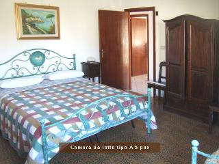 Residence POMPEO TIPO A 02, Castellabate