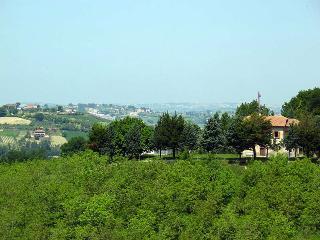 Casale nel verde - Alteta - Monte Giorgio (FM)