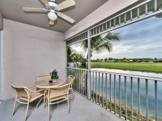 Messina Golf Condo at the Lely Resort  *2nd Floor*, Nápoles