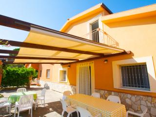 Villa of Tangerines in Cefalu - Sicily