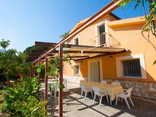Villa of Tangerines in Cefalu - Sicily