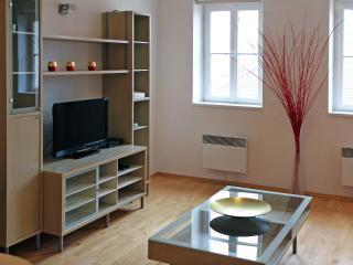 Apartment in the centre of Prague