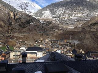Ribagrossa ski, Canillo