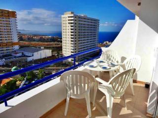 Apartamento Sol, Santa Cruz de Tenerife