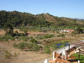 Algarvean Countryside Apartment