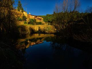 Casa Da Queda D'Água, Proenca-a-Nova