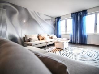 Silver - Suites 51 Bruges BnB