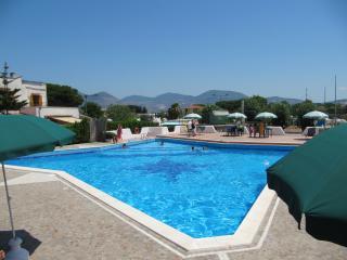 Villa in Residence con Piscina a 500 mt. dal mare, Terracina