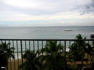 ESJ Towers two bedroom #475 best price by owner., San Juan