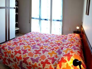 Lido di Pomposa Cortina 1 83, ottima vista mare