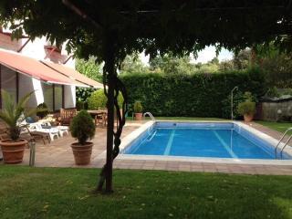 Casa en Santiago