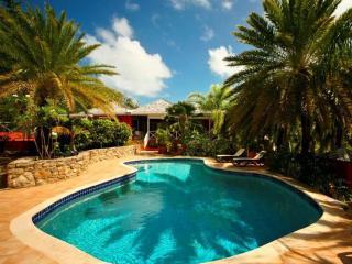 Loblolly Villa, English Harbour, Antigua
