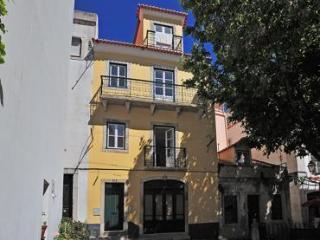 Sé de Lisboa I