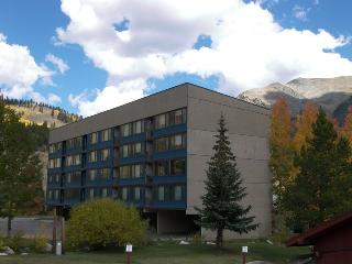 Summit House 2 bed 2 bath B, Copper Mountain