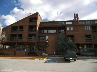 Fox Pine Lodge Hotel Room - FPAFH2 ~ RA4218, Copper Mountain