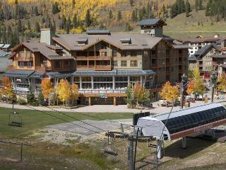 Copper One 1 bed 1 bath A, Copper Mountain