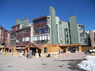 Copper Junction 1 Studio Loft, Copper Mountain