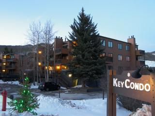 Key Condos 3 Bed 2 Bath, Keystone