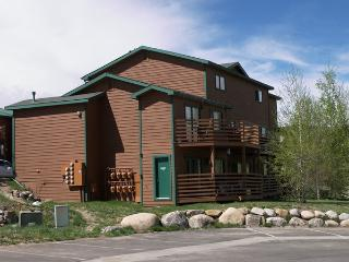 Timber Lodge 2 bed 1.5 bath, Dillon